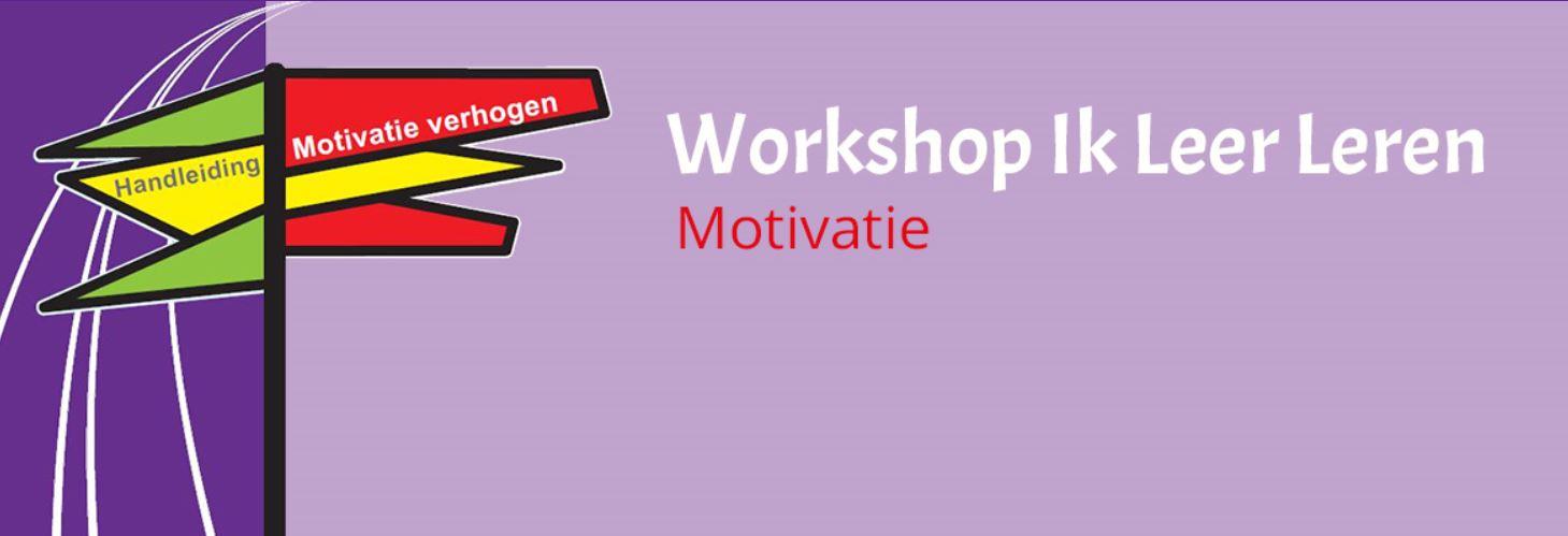 Foto ik leer leren motivatie